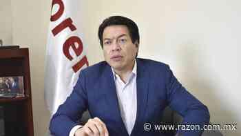 Condena Mario Delgado asesinato en Torreon de tres enfermeras - La Razon