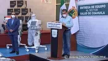 Riquelme llama a la prudencia por contagio en Torreon - La Razon