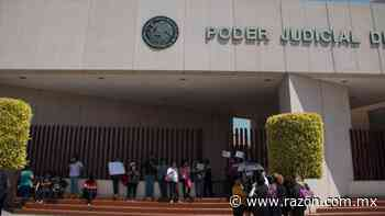 Suspenden a juez de Torreon que ordeno abrir bovedas de bancos - La Razon