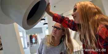 Endlich wieder da - Nach dem Lockdown: Museen und Schlösser in Oschatz öffnen ihre Ausstellungen - Leipziger Volkszeitung