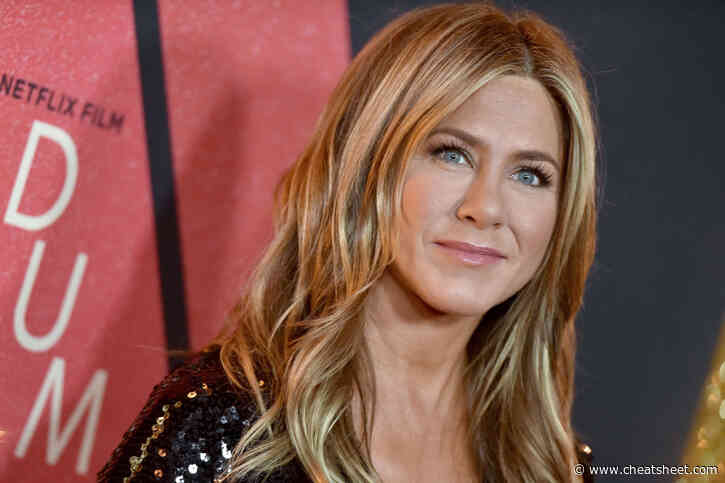 Jennifer Aniston Regretted Giving Over 'So Much' of Herself in Her Marriage With Brad Pitt - Showbiz Cheat Sheet