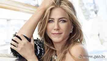 Jennifer Aniston speaks out on George Floyds murder in heartbreaking post - Geo News