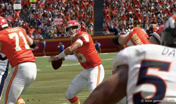 EA Delays Madden 21 Announcement As It Calls For Action To Fight Racism, Other Devs Weigh In