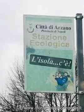 Arzano, raccolta differenziata: riapre l'Isola Ecologica comunale. La gestirà il Consorzio Gema - Cronache della Campania