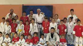 """Kodokan Judo Rho, voglia di sport: """"Tutti sul tatami in sicurezza"""" - IL GIORNO"""