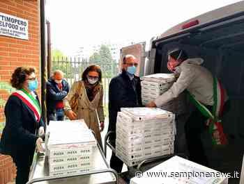 Pizze e focacce per i medici di Rho e Passirana - Sempione News