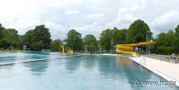 Corona-Lockerungen: Bergbad, Betreuung, Bolzplätze: So geht es in Giengen jetzt weiter - Heidenheimer Zeitung