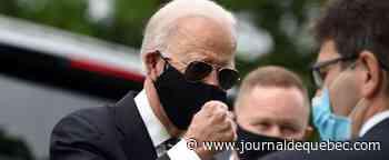 États-Unis: Joe Biden s'est rendu sur les lieux d'une manifestation contre le racisme