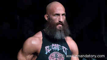 Tommaso Ciampa On Cinematic Matches, His Past Comments On A Main Roster Run