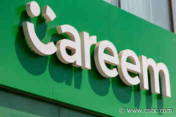 Careem doesn't expect full recovery until 2021, but sees accelerated expansion for its 'Super App' - CNBC