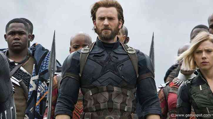Captain America Actor Chris Evans Addresses Whether He Would Play The Character Again