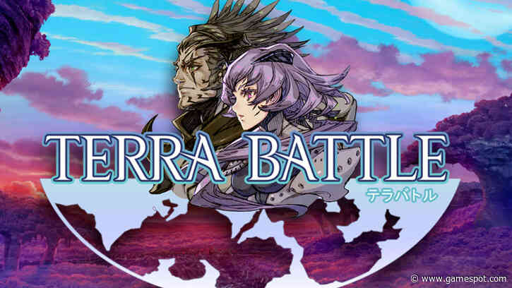 Terra Battle, The Mobile RPG From The Creator Of Final Fantasy, Is Shutting Down