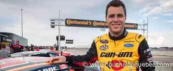 Alex Labbé va renouer avec le mythique circuit de Bristol lundi