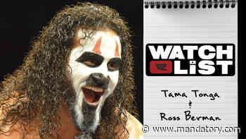 Looking Back On Tama Tonga's Bullet Club Beginnings And G1 Climax 28 Run, Guerrillas Of Destiny's Battle With FinJuice