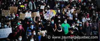 États-Unis : un camion force le passage parmi les manifestants à Minneapolis, son chauffeur arrêté