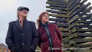 Sie leben unter Nazis: Wie ein Ehepaar in Deutschlands Norden gegen Rechtsextreme ankämpft – und wieso das wenig nützt | Luzerner Zeitung - Luzerner Zeitung