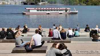Sonniges Pfingstwochenende im Norden erwartet - RTL Online