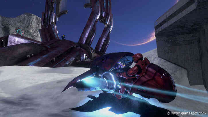 Halo 3 Multiplayer PC Images Released, Beta Test Detailed