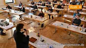 Kleine Fraktionen in Meitingen: Eine bewährte Regel wurde gekippt - Augsburger Allgemeine
