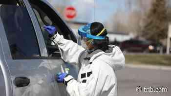 Wyoming announces 17th coronavirus death - Casper Star-Tribune Online