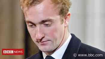 Belgian prince apologises for lockdown party - BBC News