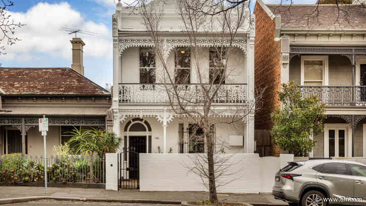 Sydney, Melbourne top-end lead property price falls - The Australian Financial Review