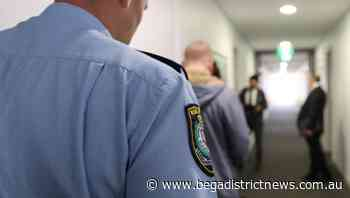 Sydney duo charged over suspicious Dally M coach gamble - Bega District News