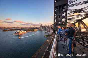 Reboot 2020 in Sydney and New South Wales, One Adventure at a Time - Yahoo Finance