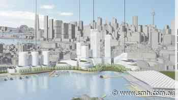 'Multiple skyscraper' plan for Sydney Fish Market site - Sydney Morning Herald