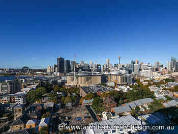 Public to have its say on future of Sydney CBD - Architecture and Design