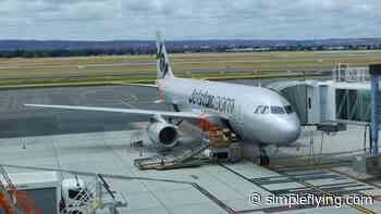 Flight Review: Jetstar Airbus A320 Adelaide To Sydney - Simple Flying