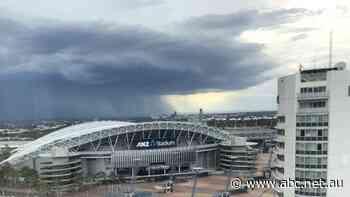 NSW Premier Gladys Berejiklian abandons plan to upgrade Sydney Olympic Stadium amid coronavirus - ABC News