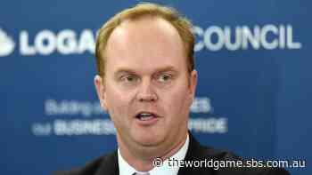Roar chief Pourre slams Sydney hub call - SBS - The World Game