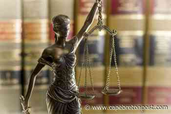 Trial date to be set for Sydney man on weapon offences - Cape Breton Post
