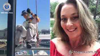 Mother-of-two fatally fell from Sydney hotel balcony - 7NEWS.com.au