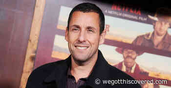 Adam Sandler Movies Continue To Dominate Netflix This Weekend - We Got This Covered