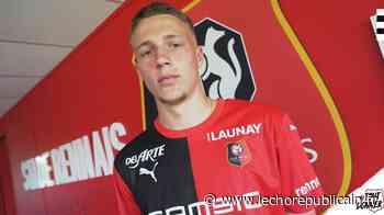 Football - Premier contrat pro au Stade Rennais pour l'Eurélien Adrien Truffert - Echo Républicain