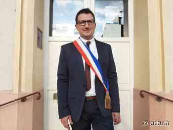 Seine-et-Marne. Jouy-sur-Morin : Michael Rousseau a enfilé l'écharpe tricolore de maire - actu.fr