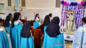 Surge brote de COVID-19 en convento de Boca del Rio - La Razon