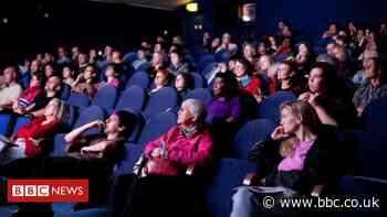Coronavirus: Independent cinemas unlikely to open before September