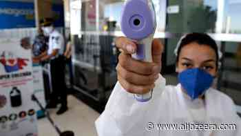 Brazil coronavirus cases surge, Bolsonaro defiant: Live updates - Al Jazeera English