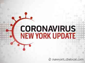 Cuomo Says New York Has 'Gone Through Hell And Back' With Coronavirus, 'But We Are On The Other Side' - CBS New York