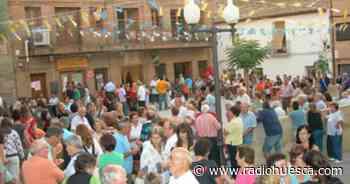 El pleno de San Esteban de Litera suspende sus fiestas mayores - Radio Huesca