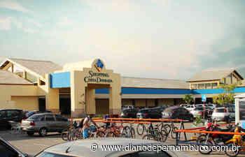 Cabo de Santo Agostinho terá abertura gradual do comércio a partir do dia 4 de junho - Diário de Pernambuco