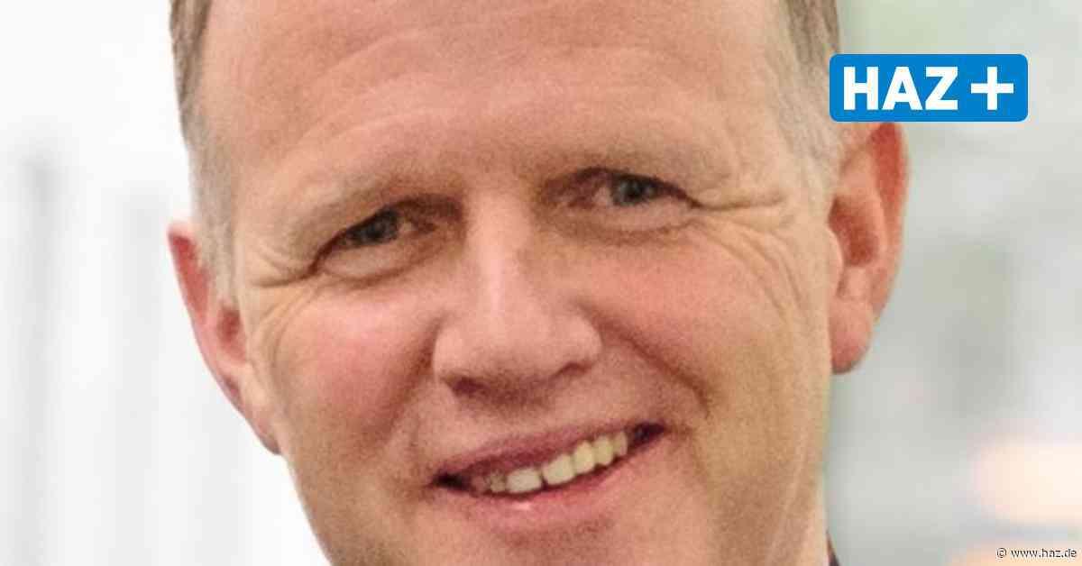 Laatzen: Warum sind Sie bei der Covid-19-Behandlung so erfolgreich, Herr Ortlepp? - Hannoversche Allgemeine