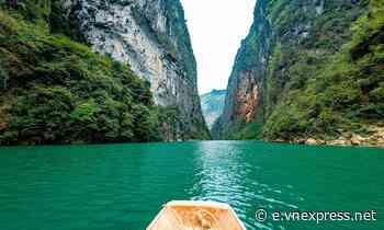 Six kayaking hotspots to paddle your fancy - VnExpress International