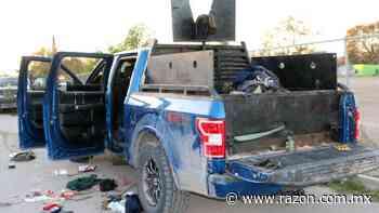 Asciende a 24 numero de muertos por ataque en Villa Union - La Razon