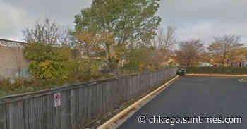 Bowmanville death investigation: Body found near Metra tracks on Wolcott Avenue - Chicago Sun-Times