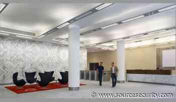 London's Park House installs Boon Edam optical turnstiles   Security News - SourceSecurity.com