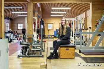 Ski alpin: Katharina Haas vom SC Gerstetten: trotz Verletzung aufgestiegen - Heidenheimer Zeitung